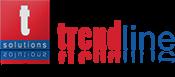 Weboldal készítés, keresőoptimalizálás – trendLine solutions